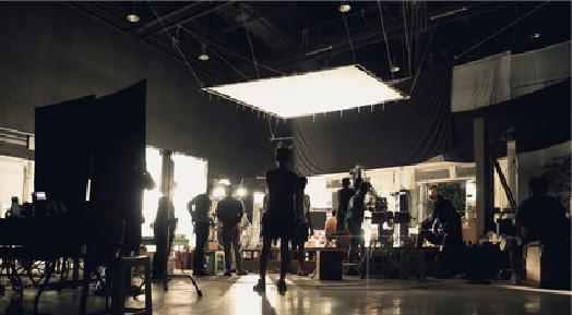 動画のプロが映像制作